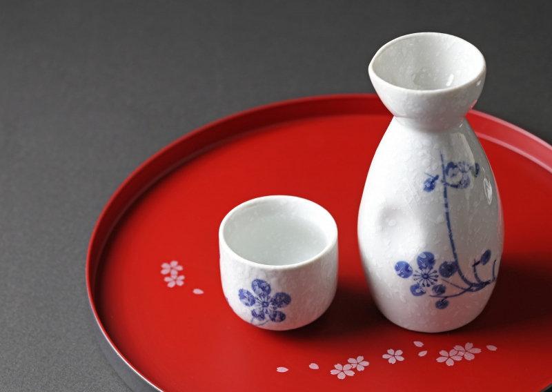 能和配菜相互升华的,才是好酒--细品日本酒