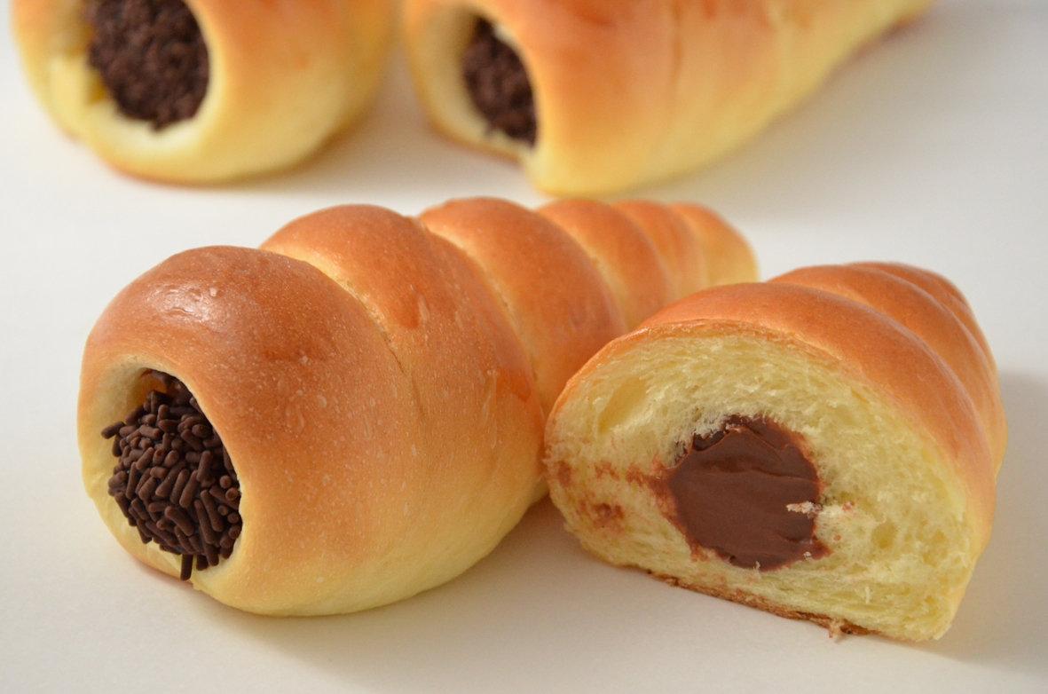 为什么面包会成为日本文化的一部分?
