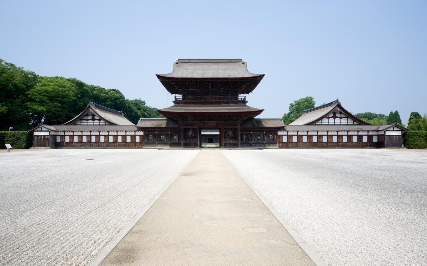 小城,小情调--富山高冈一日游 干货满满
