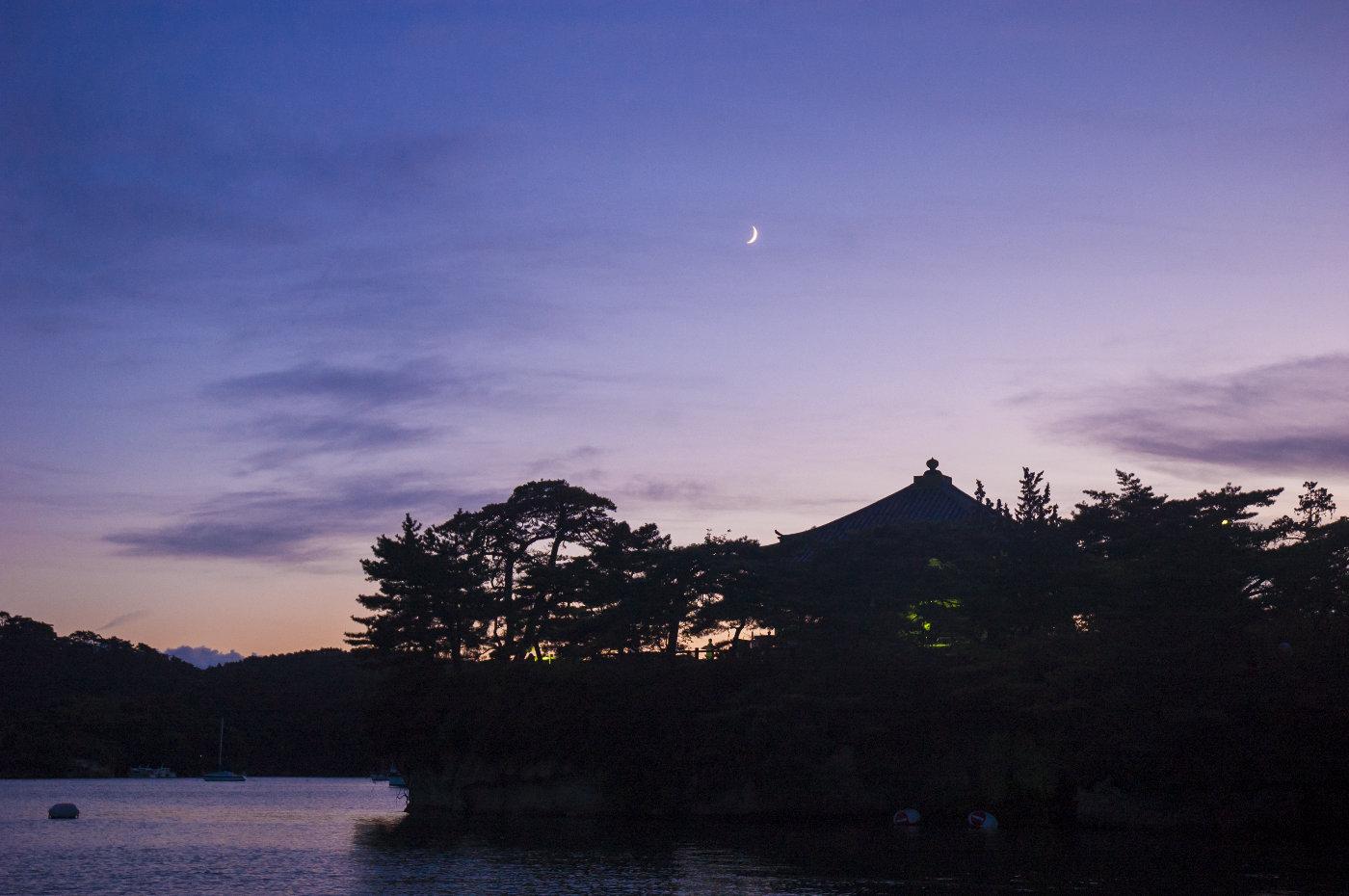 从俳句的季语看日本的秋天