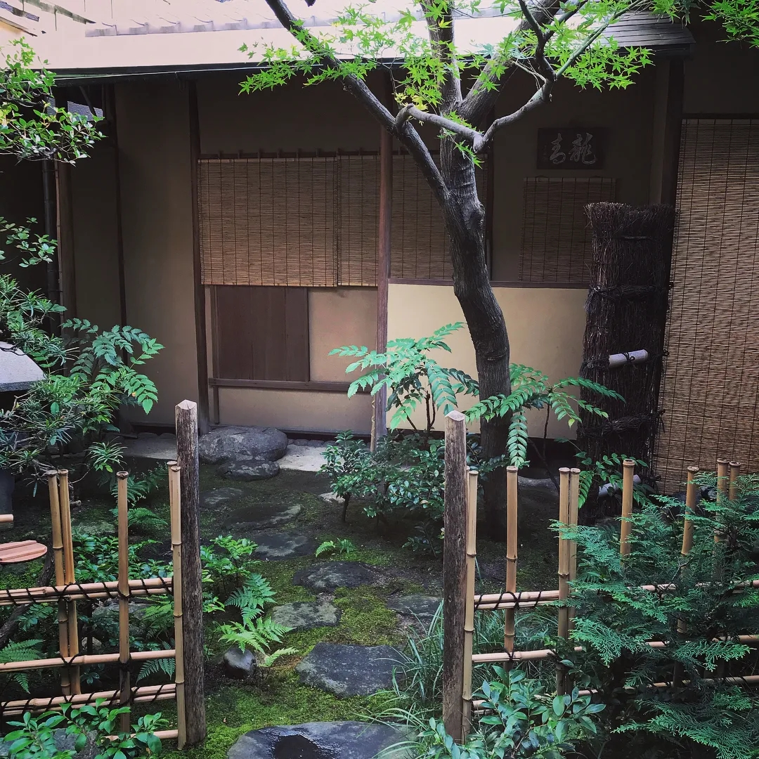 在日本,喝茶只是为了解渴吗?