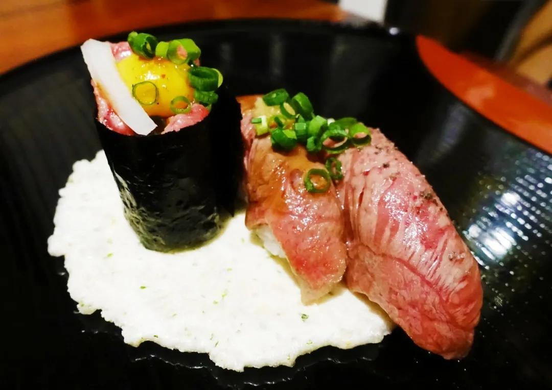 这6种日本牛肉 绝对能勾出你的馋虫