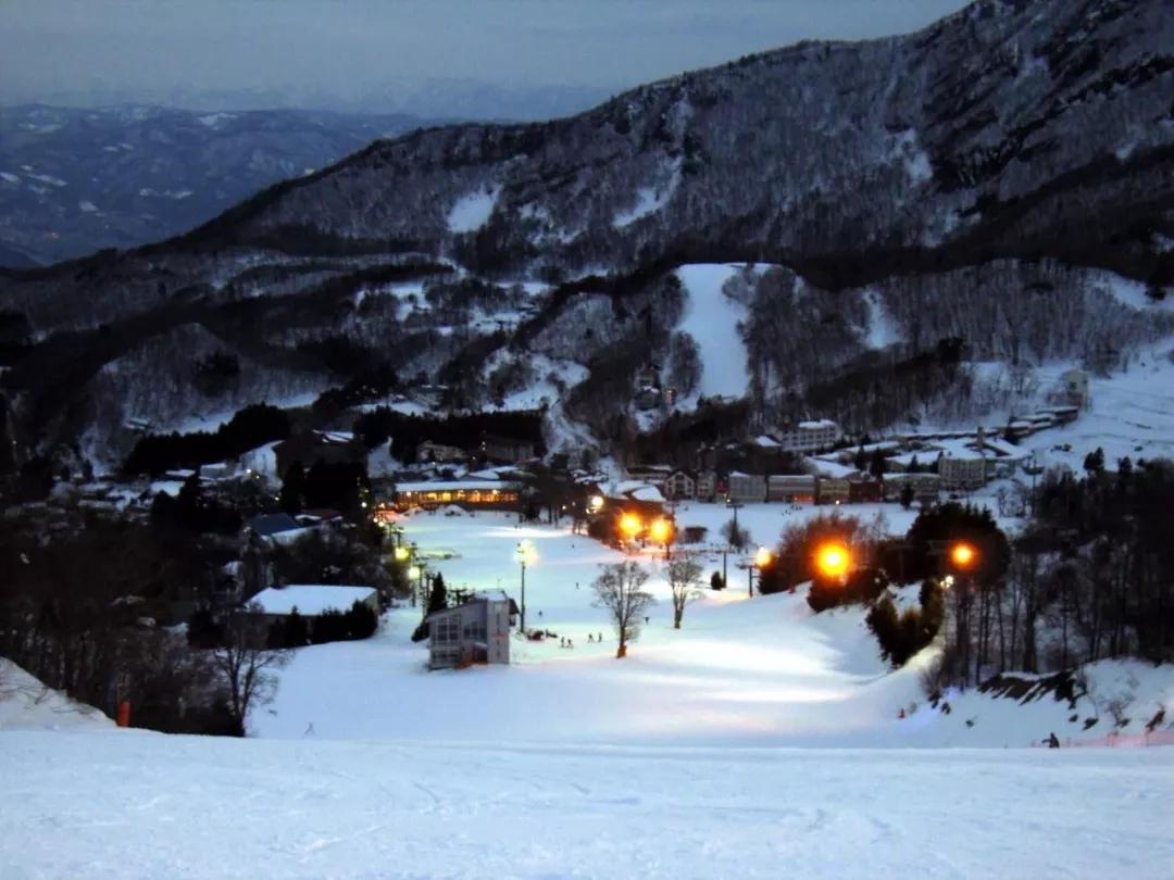 滑雪胜季 | 日本东北地区的那些滑雪胜地大盘点!