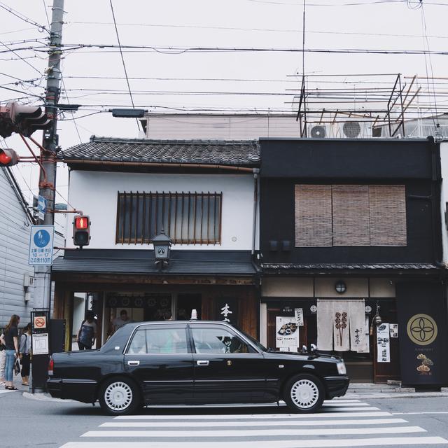 为什么大多数游客到了日本旅游后,都不推荐乘坐出租车?
