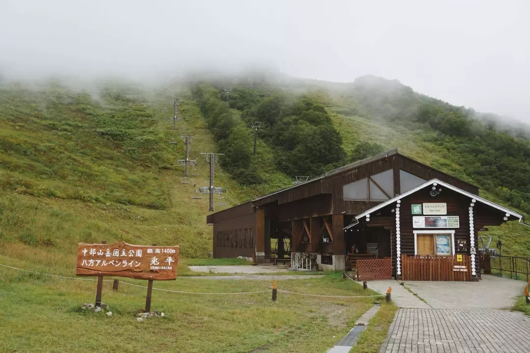 岁月静好,与世无争---日本长野 静谧之旅