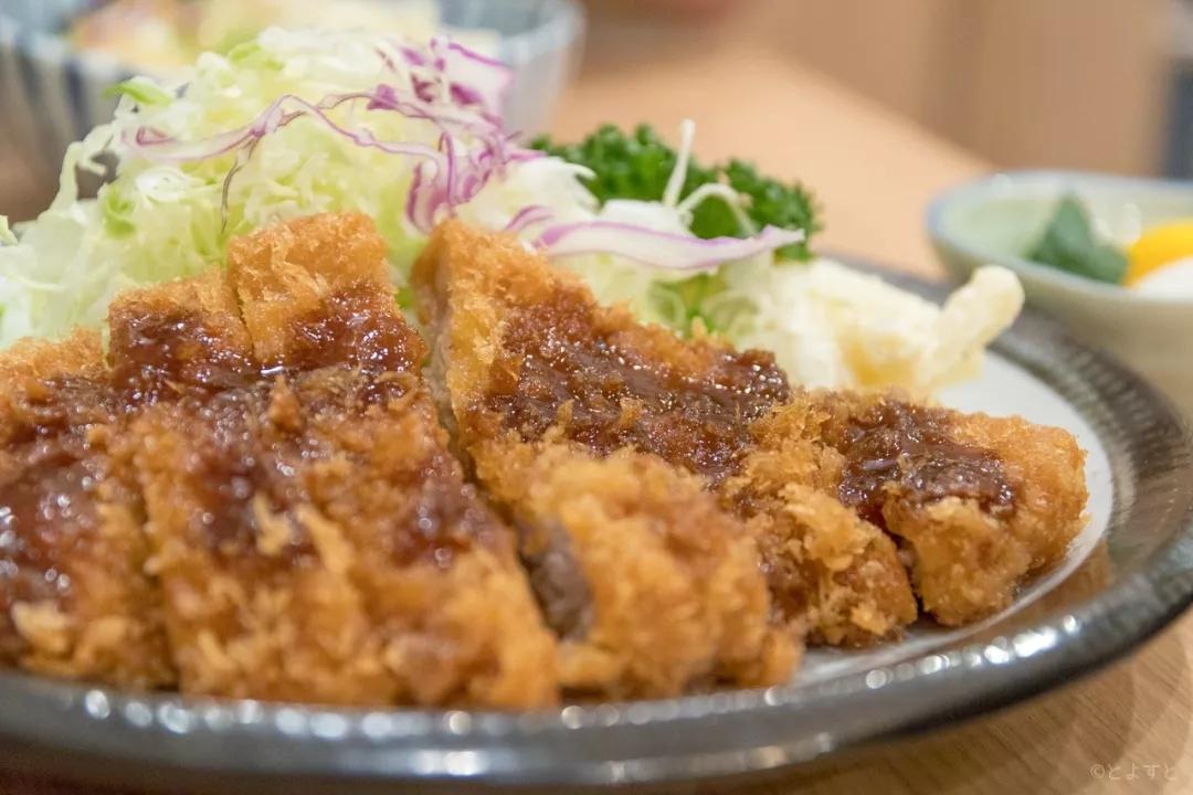 这些日本料理竟然还有西洋血统?