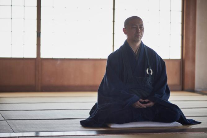 了解禅宗与坐禅 留点时间给自己去发现内心世界