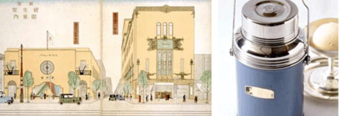 探访日本老店 资生堂餐厅 创业百十余年 穿越时空的美味 独特的魅力究竟在哪里