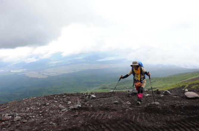 想去日本富士山顶看日出?首次攀登富士山不可不知的几件事!