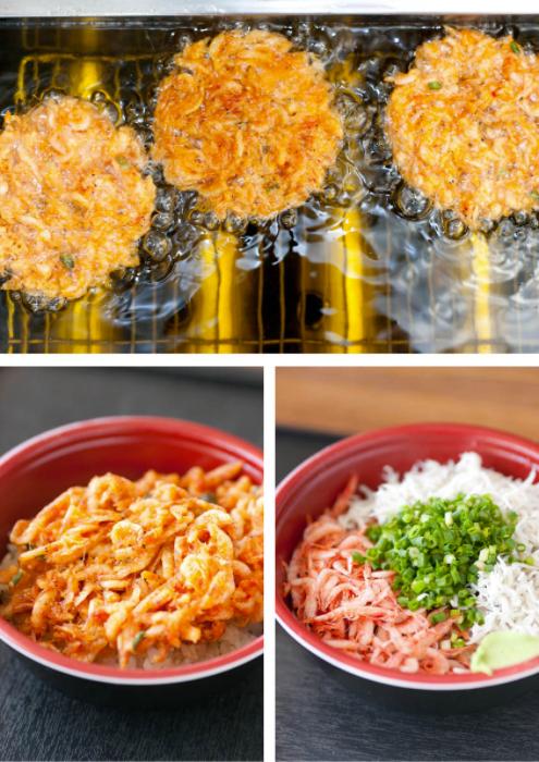 日本地方美食探索之旅--东海道 宿场町边走边吃