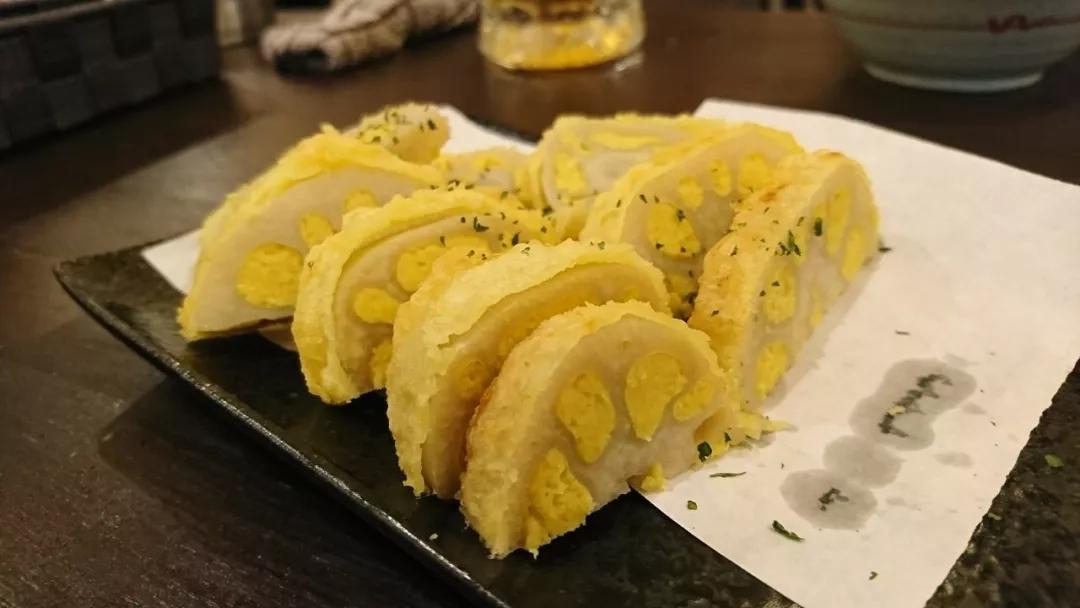 日本料理的花样竟然有这么多?