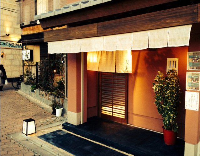 要吃和牛不用去到神户,这家京都的烤肉店,满足你对牛肉的所有幻想!
