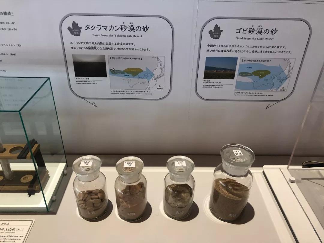 北陆福井县--来三方五湖年缟博物馆,学习地球地质变迁史!