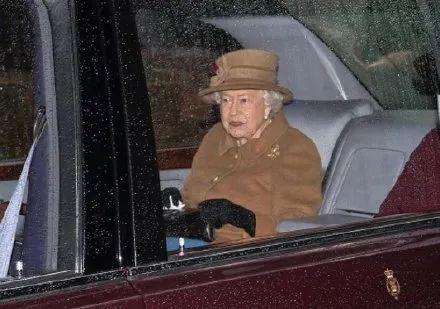 英国查尔斯王子核酸检测呈阳性
