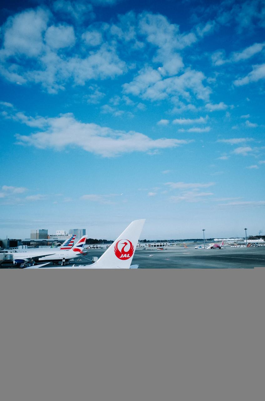 white air liner photograph