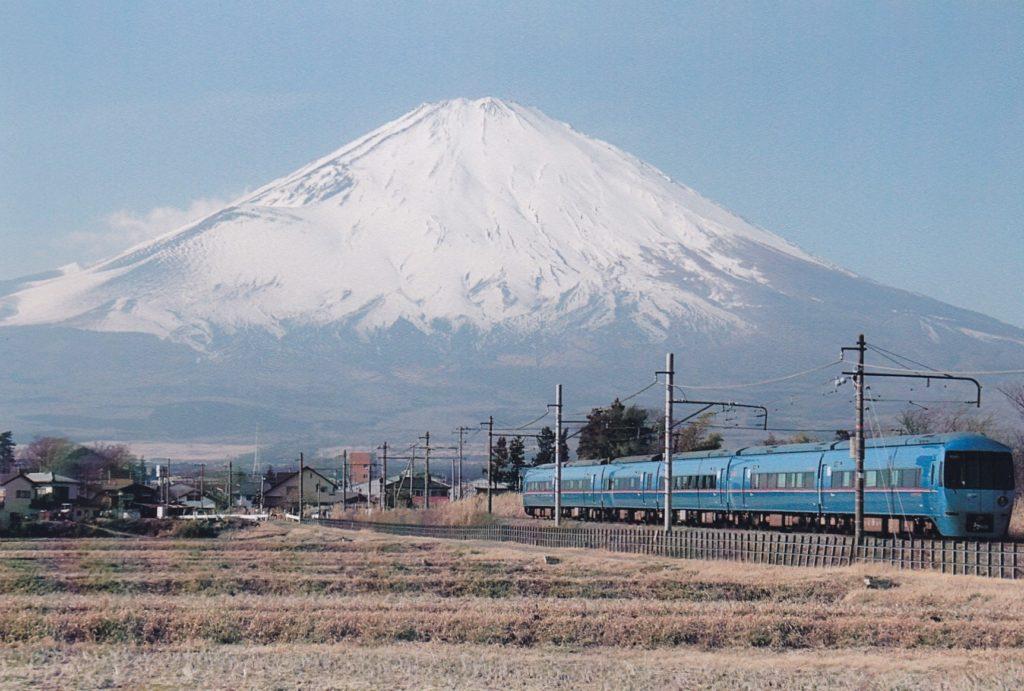 日本铁路游记--长路漫漫,何不坐火车去旅行?