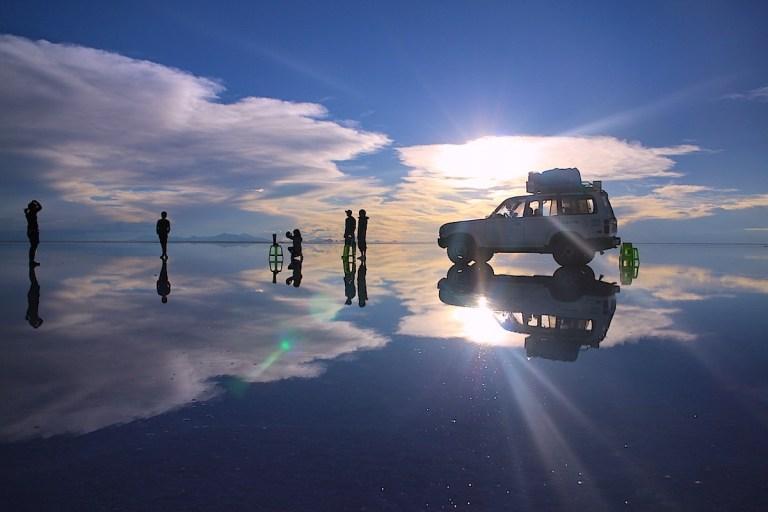 鲜为人知的日本绝景 ——千叶县内的天空之境