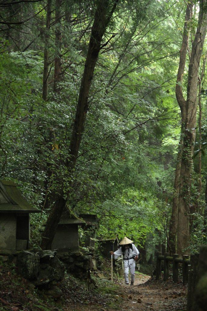 """周游日本 与遍路随之而来的""""款待文化"""""""