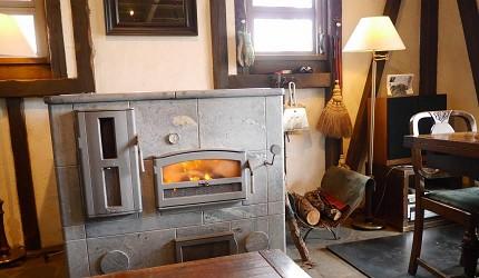 在北阿尔卑斯山下来场下午茶!长野「信浓大町」咖啡厅、甜点特辑